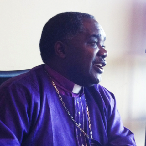 Bishop-Bagonza